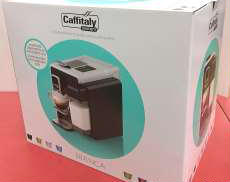 ※未使用品※カフィタリーシステム(ラテ機能付き)|CAFFITALY