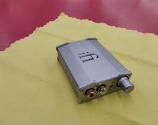 USB入力専用ヘッドホンアンプ|IFI-AUDIO