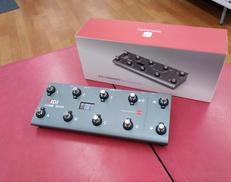MIDIフットコントローラー|MELO AUDIO
