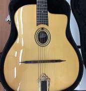 マカフェリギター|ARIA
