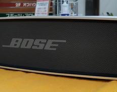 ブルートゥーススピーカー|BOSE