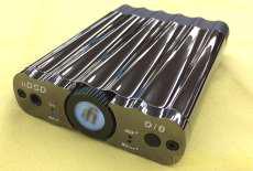 ※ハイレゾ対応※Bluetoothヘッドホンアンプ|IFI-AUDIO