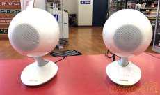 ※AIRPLAY、ハイレゾ対応※ワイヤレススピーカーシステム FUJITSU TEN ECLIPSE