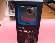 ※USBケーブル欠品※360°カメラ GoProFUSION GOPRO