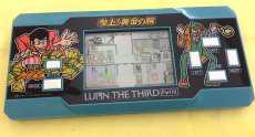※ジャンク品※LSIゲーム「ルパン三世 参上!黄金の腕」|エポック社