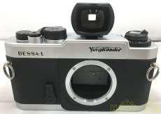 コンパクトフィルムカメラ VOIGTLANDER