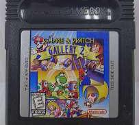GAME&WATCH GALLERY2[北米版] NINTENDO