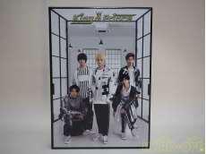King & Prince(初回限定盤A) ユニバーサルミュージック