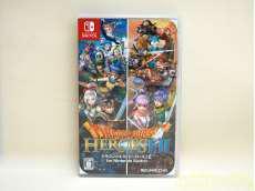 ドラゴンクエストヒーローズI・II for Nintendo Switch|SQUARE ENIX