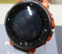 Smart Outdoor Watch PRO TREK|CASIO