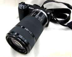 SONYデジタルミラーレス一眼 NEX-5R|SONY