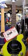 PIGNOSEアンプ内蔵ギター PGG-200|PIGNOSE