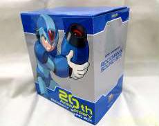 CD12枚組!ロックマン10 サウンドボックス CAPCOM|Sony Music Entertainment