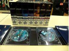 スタートレック ディープスペースナイン 全7巻セット|パラマウントジャパン