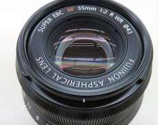 広角単焦点レンズ|FUJINON