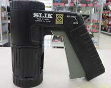 カメラ用雲台 SLIK