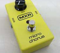 MICRO CHORUS|MXR