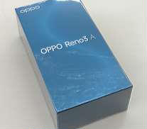 Reno3 A|OPPO