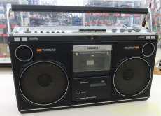 ラジカセ TRK-8080 HITACHI