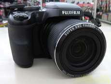FINEPIX S9200|FUJIFILM