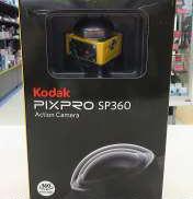 ウェアラブルカメラ・アクションカム|KODAK