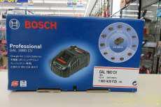 電動工具用充電器 BOSCH
