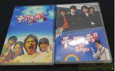 DVD|フジテレビジョン