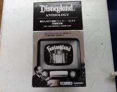 番組「ディズニーランド」特別保存版|DISNEY
