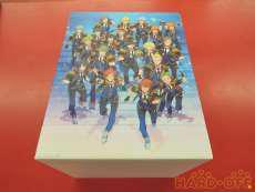 アイドルマスター SIDEM 1-7 完全生産限定版|ANIPLEX