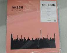 YOASOBI THE BOOK|SONY MUSIC RECORDS