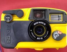 水中フィルムカメラ SEA&SEA