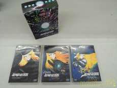 銀河鉄道999 DVD-BOX THE MOVIE 東映アニメーション