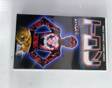 TRON VHS|PONY CANYON