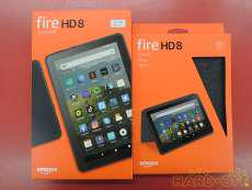FIRE HD 8 第10世代 未開封品|AMAZON