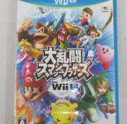 Wii Uソフト NINTENDO