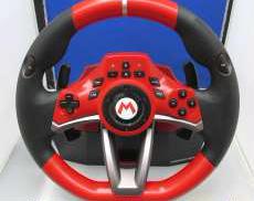 マリオカートレーシングホイールDX|HORI