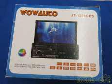 DVDナビ|WOWAUTO