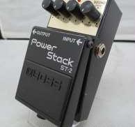Power Stack BOSS