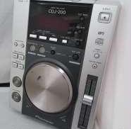 Pioneer DJ定番の1台|PIONEER