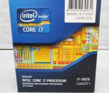 Core i7 3820 INTEL