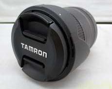 望遠レンズ 28-300MM|TAMRON/NIKON