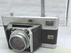 フィルムカメラ VOIGTLANDER
