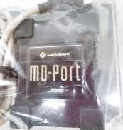 MDポート CANOPUS