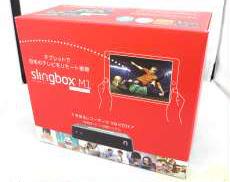 キャストボックス|SLINGBOX