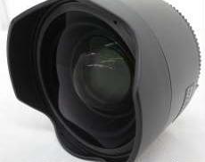 「FE 28mm F2」用コンバーターレンズ|SONY
