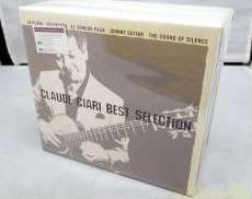 CLAUDECIARI BESTSELECTION CD B|Sony Music Entertainment