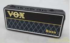 ベース用アンプ VOX