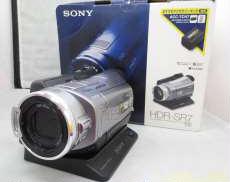 HDD内蔵ビデオカメラ|SONY