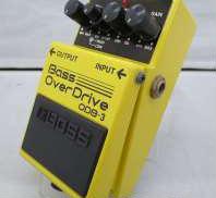 Bass OverDrive BOSS