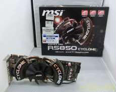RADEON HD 5850|MSI/AMD